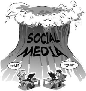 Online Media Social Media Media Spokesperson Media Training Online Engagement