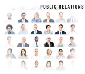 Public Relations - Business